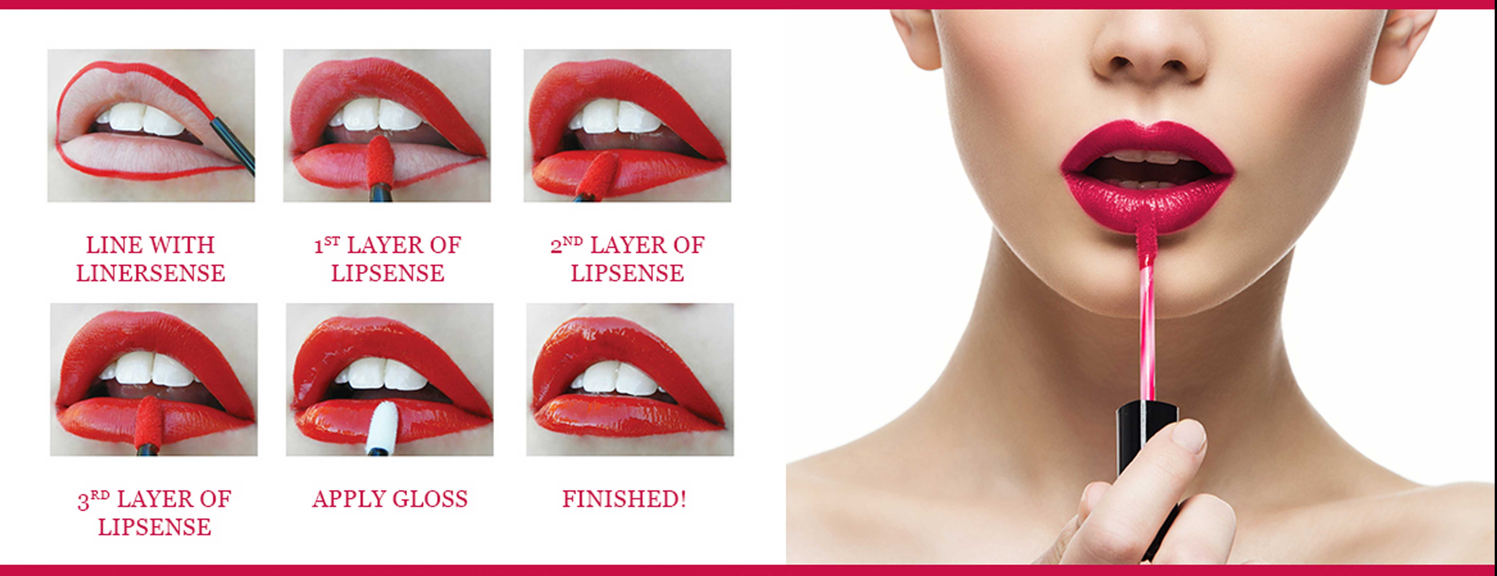 Lippy & More | Long Lasting Lipstick Adelaide | Annie Carr